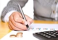 盐城会计培训告诉你向客户收取的合同违约金是否纳税